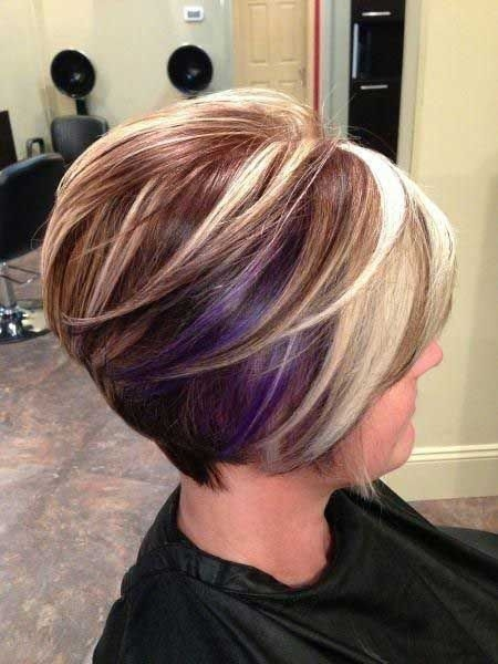 Awesome great hair colors for short hair short hair color short Short Haircuts With Color Ideas