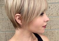 31 cute easy short layered haircuts trending in 2020 Short Length Hairstyles With Bangs And Layers Inspirations