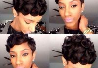 Best 20 african american short pixie haircuts 2021 styles weekly Short Pixie Haircuts For African American Hair Designs