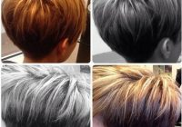 Best 30 trendy pixie hairstyles women short hair cuts popular Short Haircuts With Color Inspirations