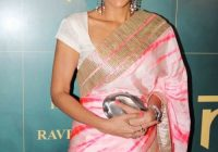 Best short hairstyles for sarees for indian women over 50 saree Hairstyle For Very Short Hair On Saree Ideas