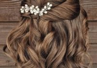Elegant wedding guest hairstyles 42 the most beautiful ideas Short Hairstyles For Weddings Guests Inspirations