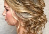 Fresh hairstyles for short hair for wedding guest 25 Short Hairstyles For Weddings Guests Choices