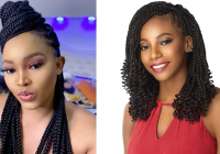 Trend 10 winning braid hairstyles that will give you true african Braid Hairstyles African Ideas