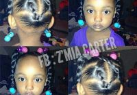 Trend african american child hairstyle toddler hairstyles girl African American Baby Girl Hairstyles