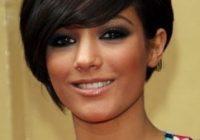 Trend glamorous short straight black african american wigs for women 10 inch Short African American Wigs Designs