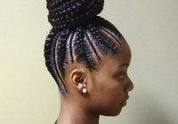 Trend unique braided straight up hairstyles natural hair styles Braids Straight Up Hairstyles Inspirations